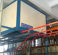 Drying system equipment