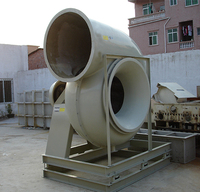 Waste gas treatment equipment4