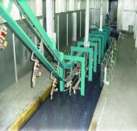 Electrophoretic Paint Production Line